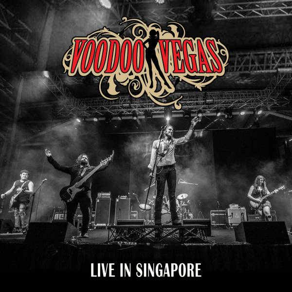 image for Voodoo Vegas Live In Singapore Video